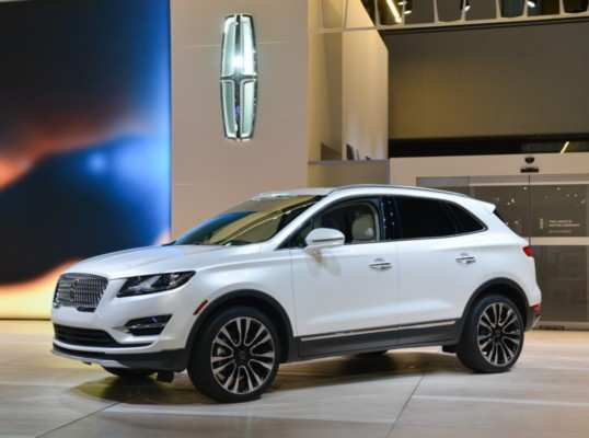 35 Concept of 2020 Lincoln MKC Style by 2020 Lincoln MKC