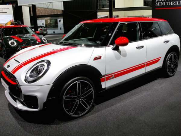 35 Concept of 2020 Mini Clubman First Drive by 2020 Mini Clubman