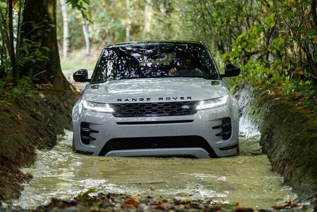 35 Concept of 2020 Range Rover Evoque Xl Speed Test with 2020 Range Rover Evoque Xl