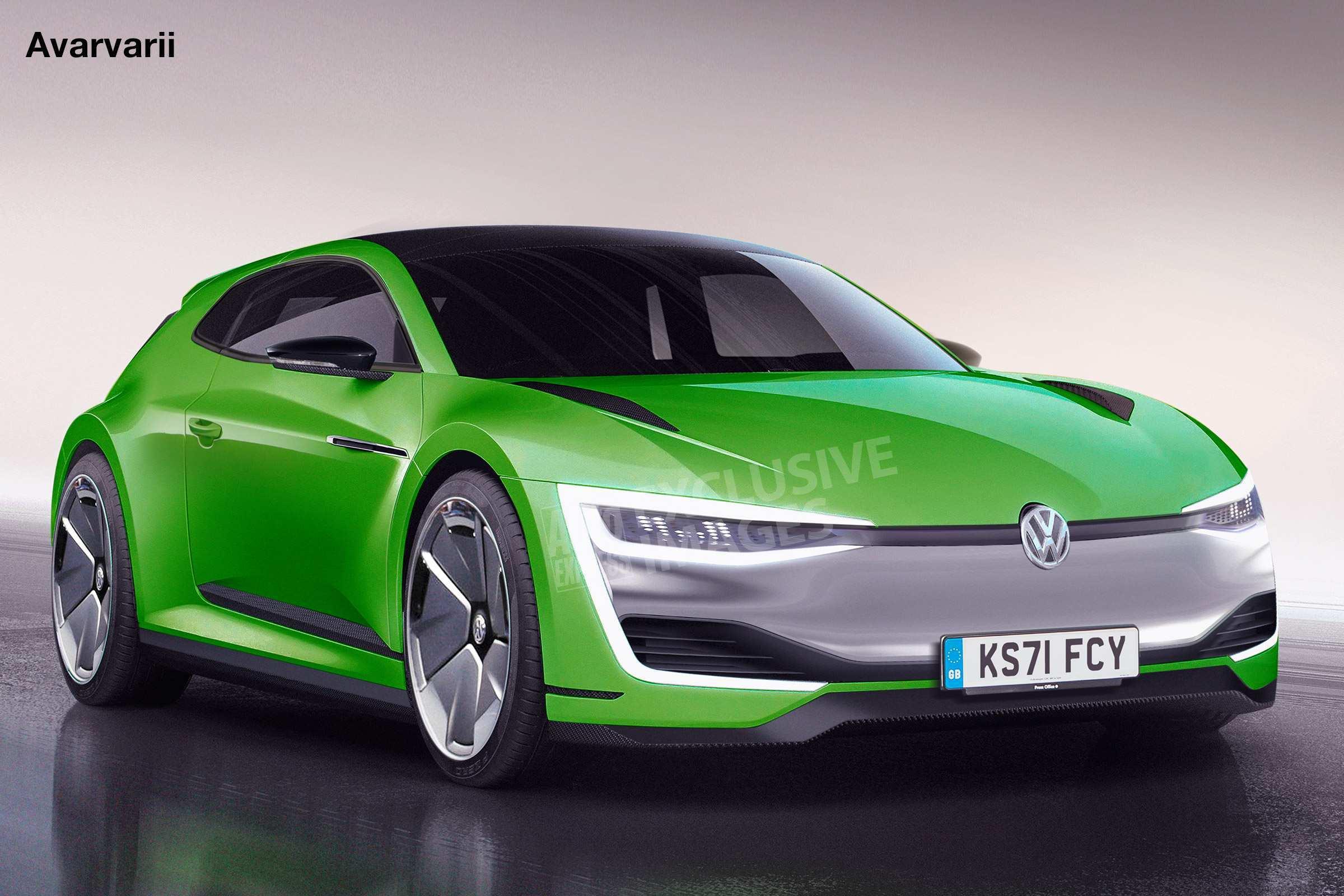 35 Concept of 2020 Volkswagen Scirocco New Review with 2020 Volkswagen Scirocco
