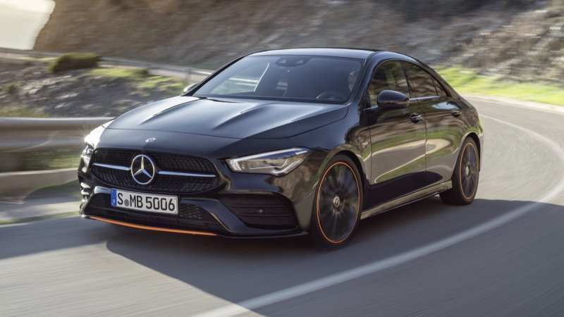 35 Concept of Cla Mercedes 2020 Ratings with Cla Mercedes 2020