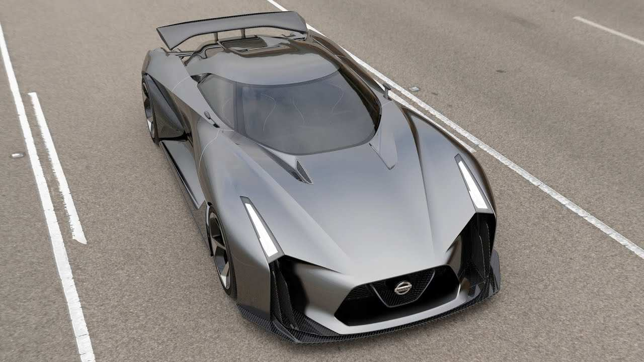 35 Concept of Nissan Gtr Nismo 2020 Pictures with Nissan Gtr Nismo 2020