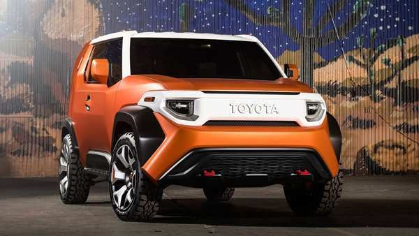 35 Gallery of 2020 Fj Cruiser 2018 Rumors with 2020 Fj Cruiser 2018
