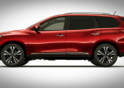 35 Gallery of 2020 Nissan Pathfinder Review with 2020 Nissan Pathfinder