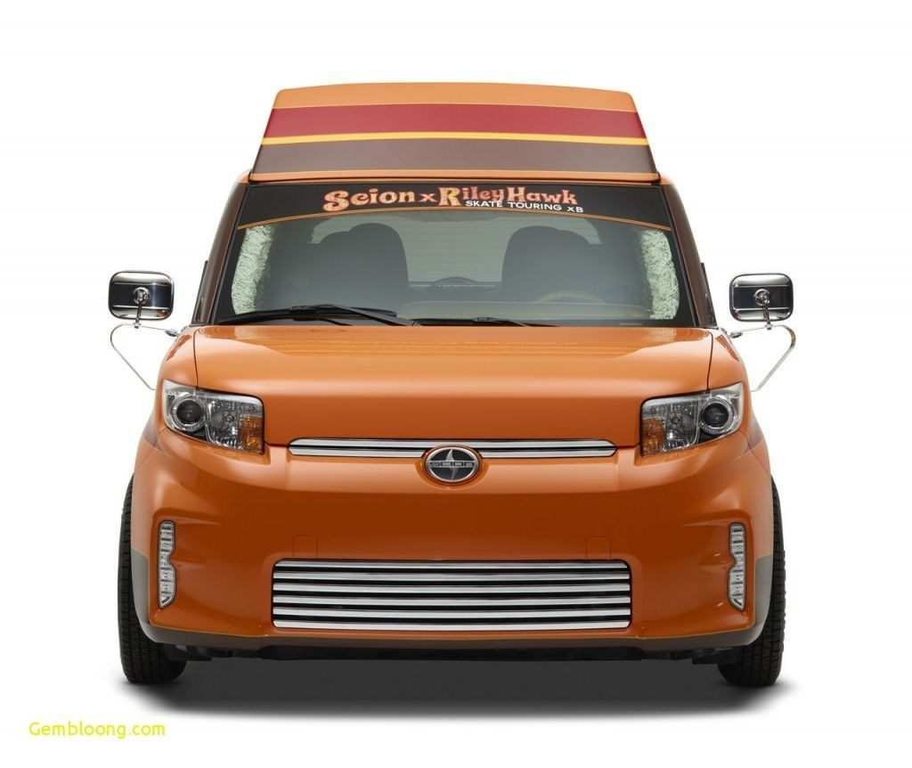 2020 Scion XB Performance