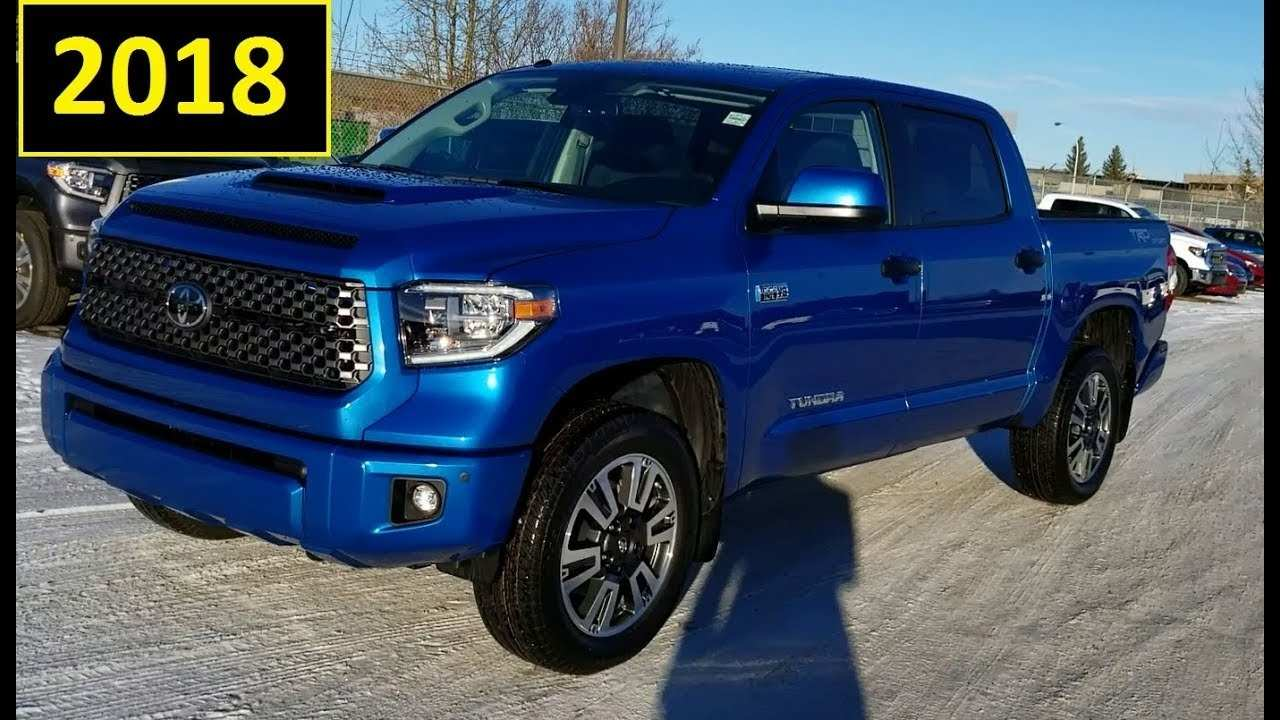 35 Gallery of 2020 Toyota Tundra Voodoo Blue Photos for 2020 Toyota Tundra Voodoo Blue