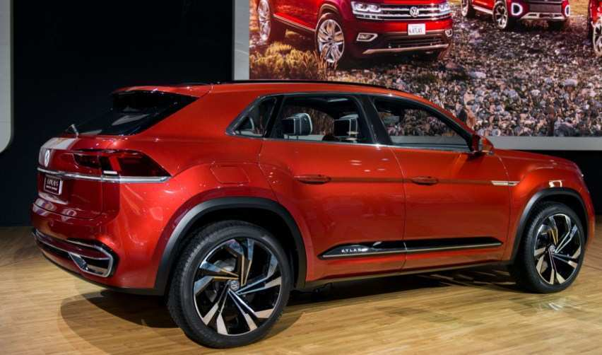 35 Gallery of 2020 Volkswagen Cross Rumors for 2020 Volkswagen Cross