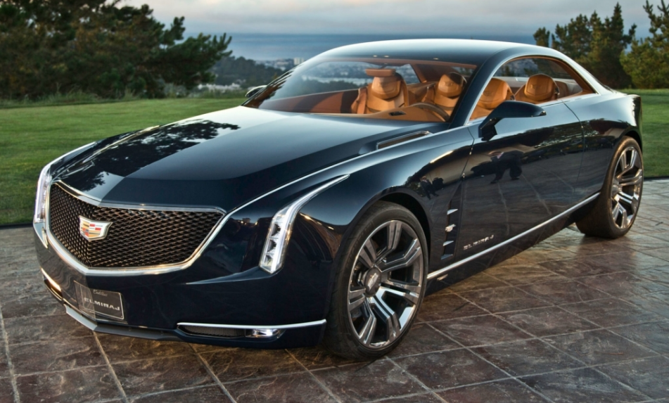 35 Great 2020 Cadillac Eldorado Picture for 2020 Cadillac Eldorado