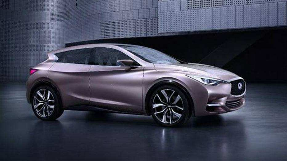 35 Great 2020 Infiniti Q30 Performance and New Engine by 2020 Infiniti Q30
