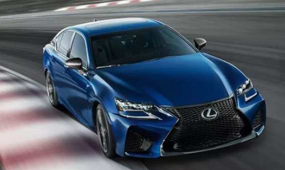 35 Great 2020 Lexus GS F Configurations with 2020 Lexus GS F