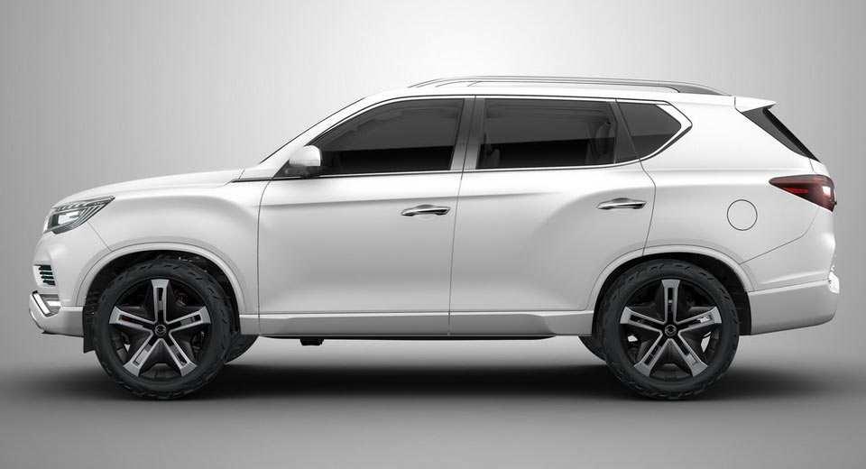 35 Great Kia Sorento 2020 New Concept Spesification for Kia Sorento 2020 New Concept