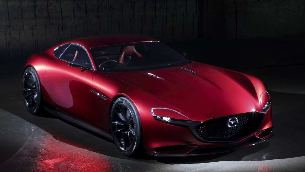 35 Great Mazda Rotary Exterior 2020 Performance and New Engine with Mazda Rotary Exterior 2020