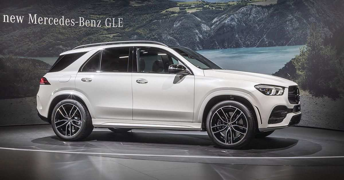 35 Great Mercedes Gle 2020 Amg Price and Review by Mercedes Gle 2020 Amg