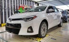 35 Great Toyota 2020 Gli Prices for Toyota 2020 Gli