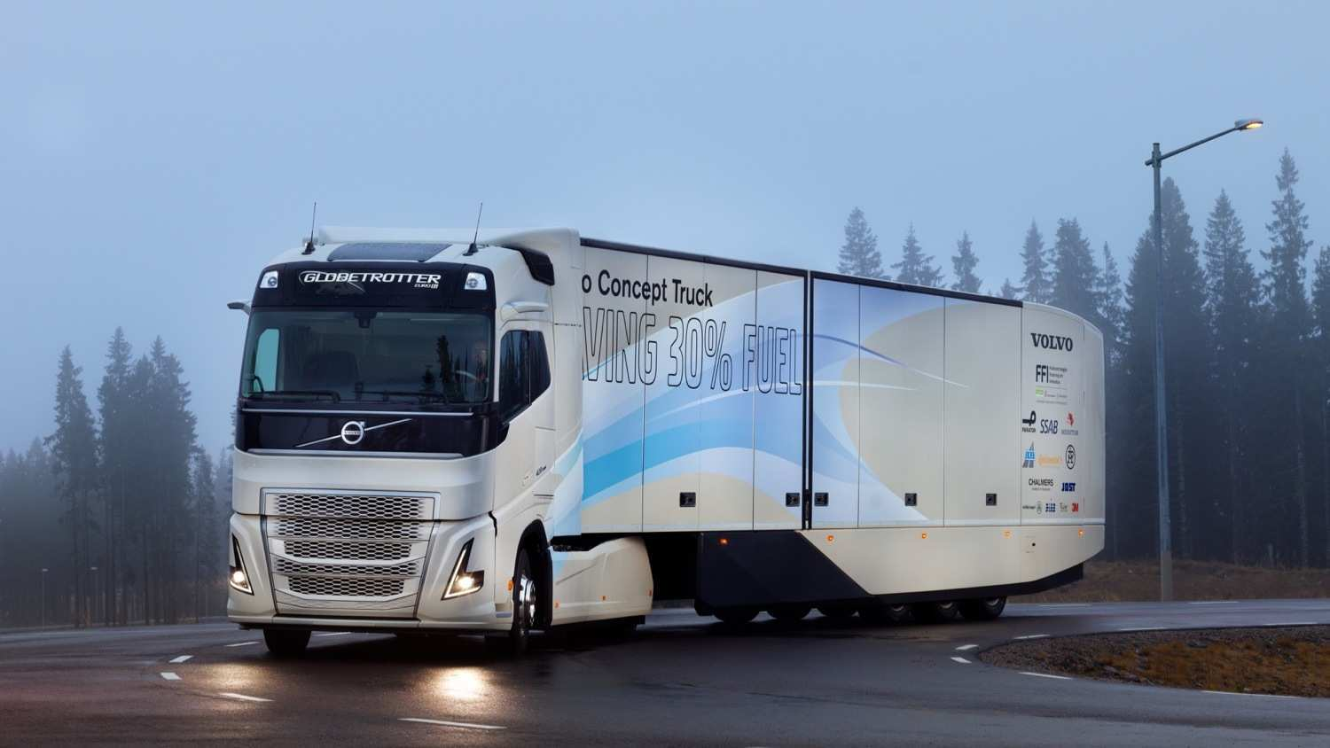 35 Great Volvo Electric Truck 2020 Rumors by Volvo Electric Truck 2020