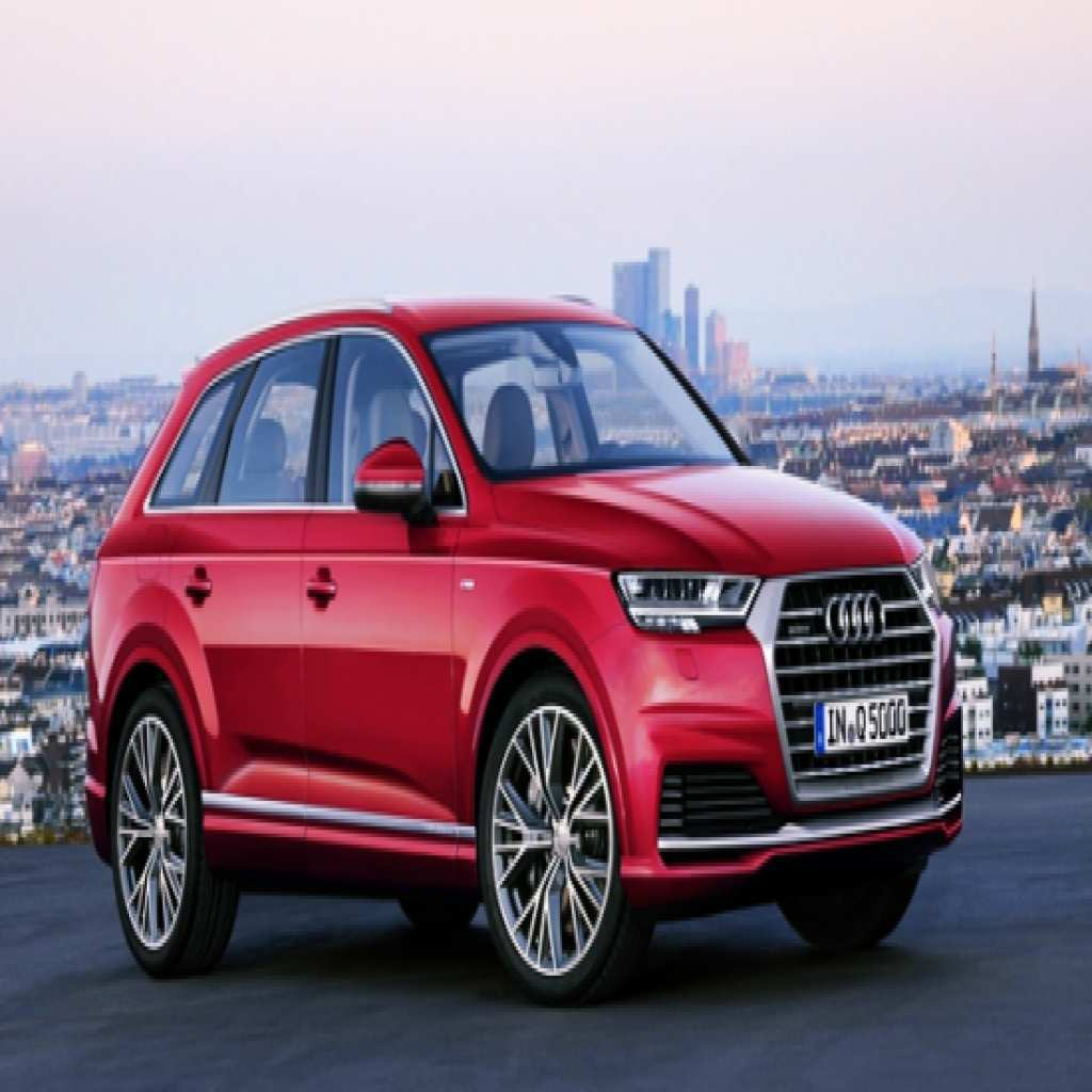 35 New 2020 Audi Q5 Suv Configurations by 2020 Audi Q5 Suv