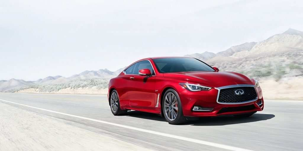 35 New 2020 Infiniti Q50 Coupe Eau Rouge Speed Test with 2020 Infiniti Q50 Coupe Eau Rouge