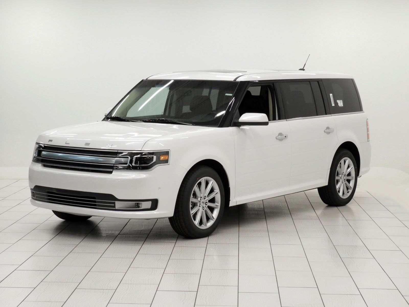 35 The 2020 Ford Flex S Price and Review with 2020 Ford Flex S