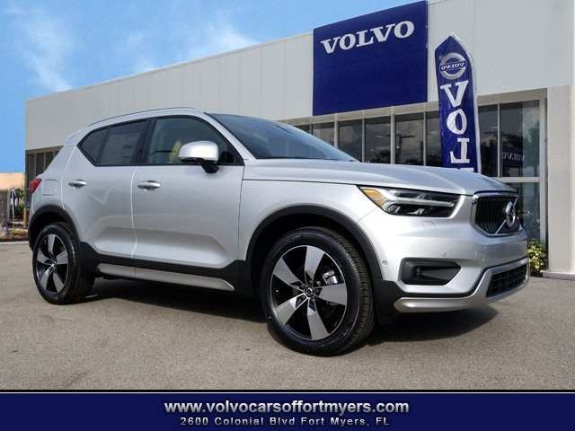 35 The 2020 Volvo Xc40 Length Reviews by 2020 Volvo Xc40 Length