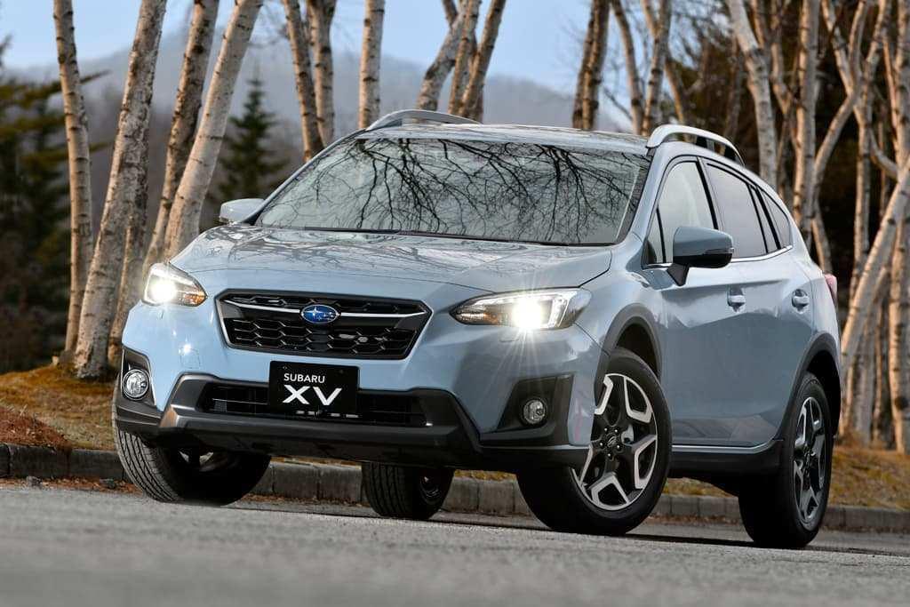 35 The Subaru Xv 2020 Australia Rumors for Subaru Xv 2020 Australia