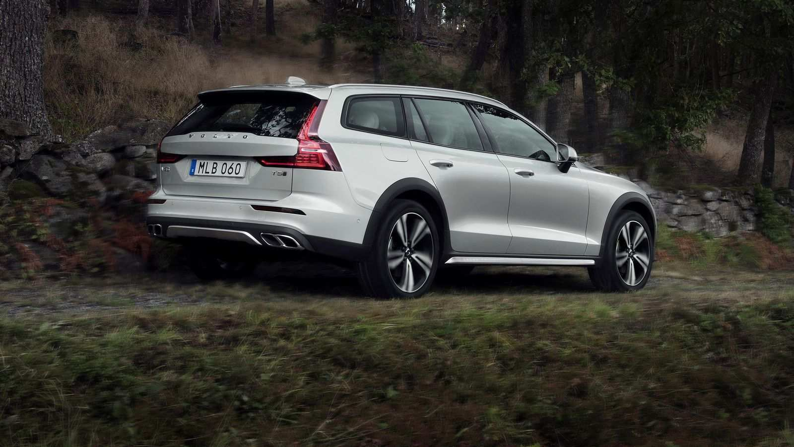 35 The Volvo V90 Cross Country 2020 Ratings for Volvo V90 Cross Country 2020