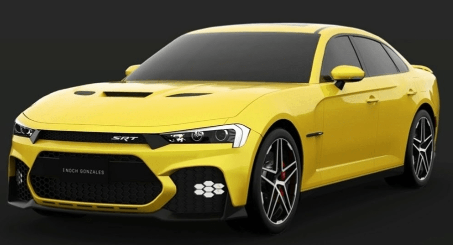 36 All New 2020 Dodge Charger Overview by 2020 Dodge Charger