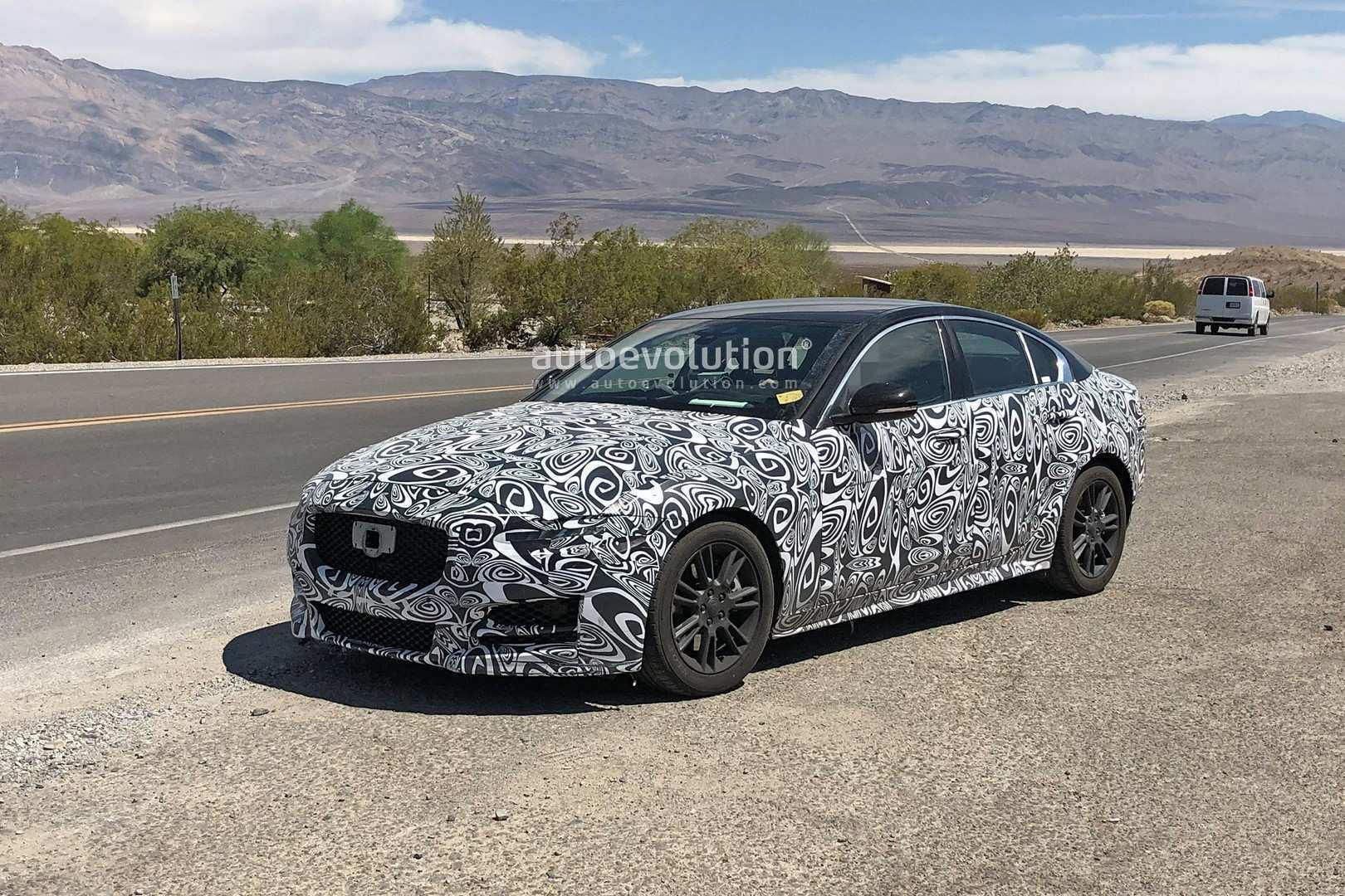 36 All New 2020 Jaguar Xe Sedan New Review by 2020 Jaguar Xe Sedan