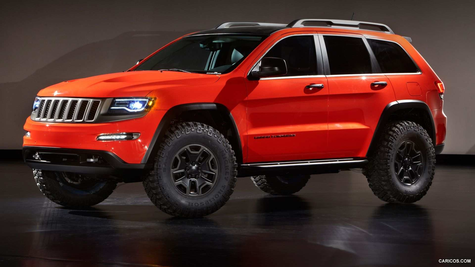 36 All New 2020 Jeep Trail Hawk Wallpaper by 2020 Jeep Trail Hawk