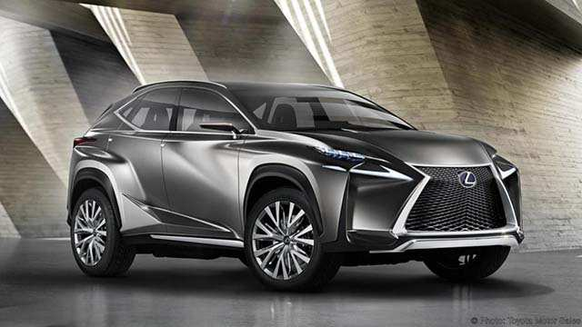 36 All New 2020 Lexus Rx 350 F Sport Suv Picture with 2020 Lexus Rx 350 F Sport Suv
