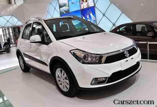 36 All New 2020 Suzuki Sx4 2018 Pricing for 2020 Suzuki Sx4 2018