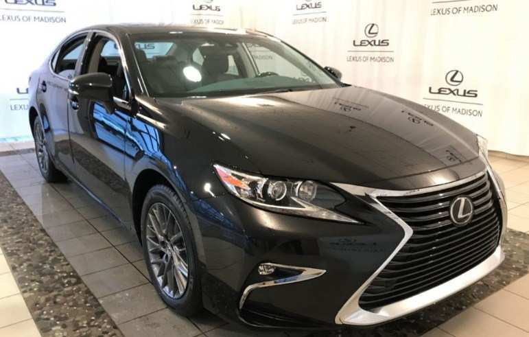 36 All New Lexus Es 2020 Dimensions Redesign and Concept by Lexus Es 2020 Dimensions