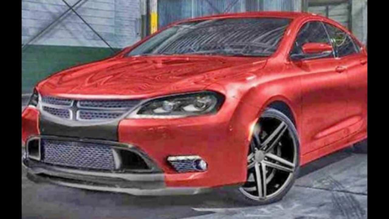 36 Best Review 2020 Dodge Avenger Spesification for 2020 Dodge Avenger