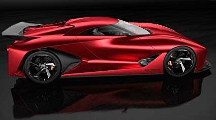 36 Best Review Nissan 2020 Sports Car Research New by Nissan 2020 Sports Car