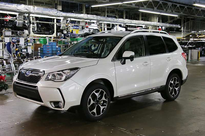 36 Best Review Subaru Forester 2020 Japan Overview for Subaru Forester 2020 Japan