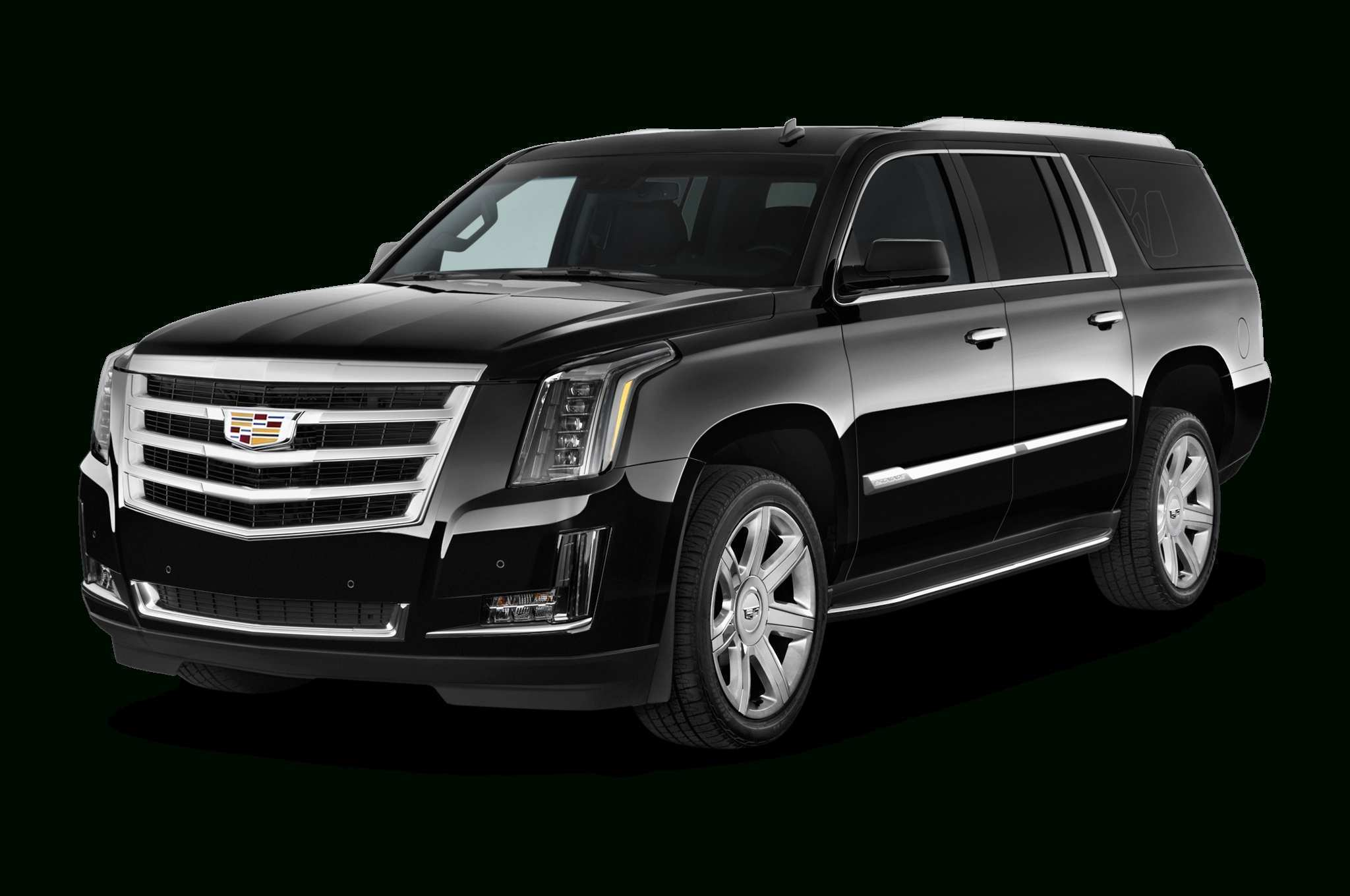 2020 Cadillac Escalade V Ext Esv - Car Review : Car Review