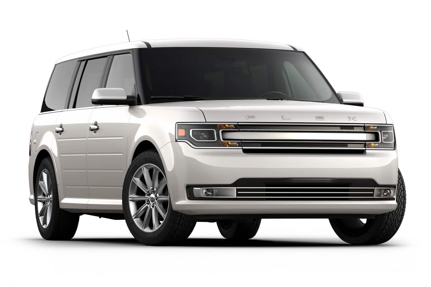 36 Concept of 2020 Ford Flex S Performance by 2020 Ford Flex S