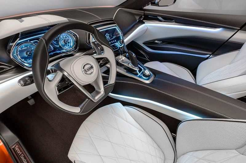 36 Concept of 2020 Nissan Maxima Horsepower Price and Review by 2020 Nissan Maxima Horsepower