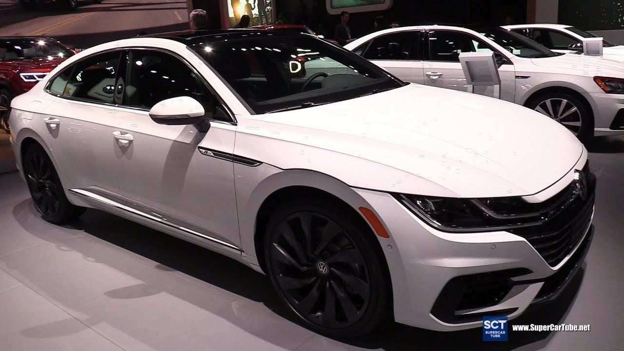 36 Concept of 2020 Volkswagen Arteon Exterior Specs for 2020 Volkswagen Arteon Exterior
