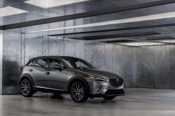 36 Concept of Mazda Cx 3 2020 Grey Configurations for Mazda Cx 3 2020 Grey