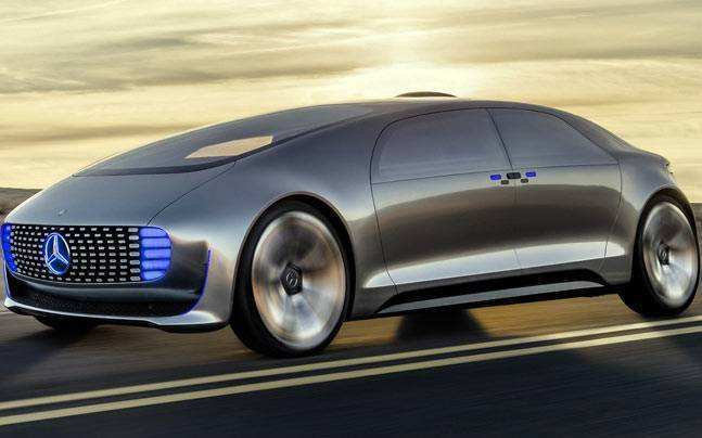 36 Concept of Mercedes Electric Car 2020 Pictures for Mercedes Electric Car 2020