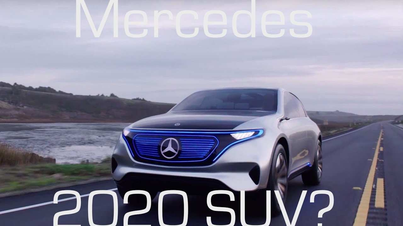 36 Concept of Mercedes New Concept 2020 Exterior and Interior with Mercedes New Concept 2020