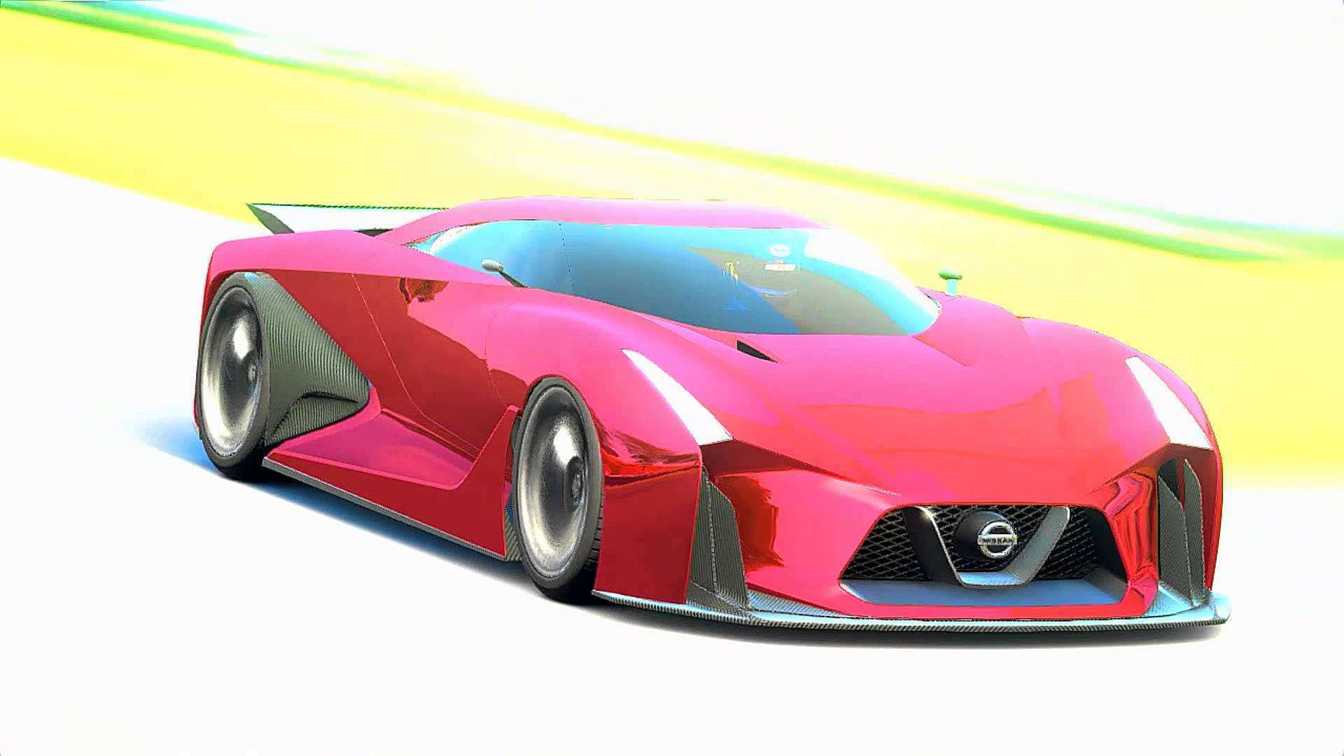 36 Concept of Nissan Gtr 2020 Top Speed Style by Nissan Gtr 2020 Top Speed