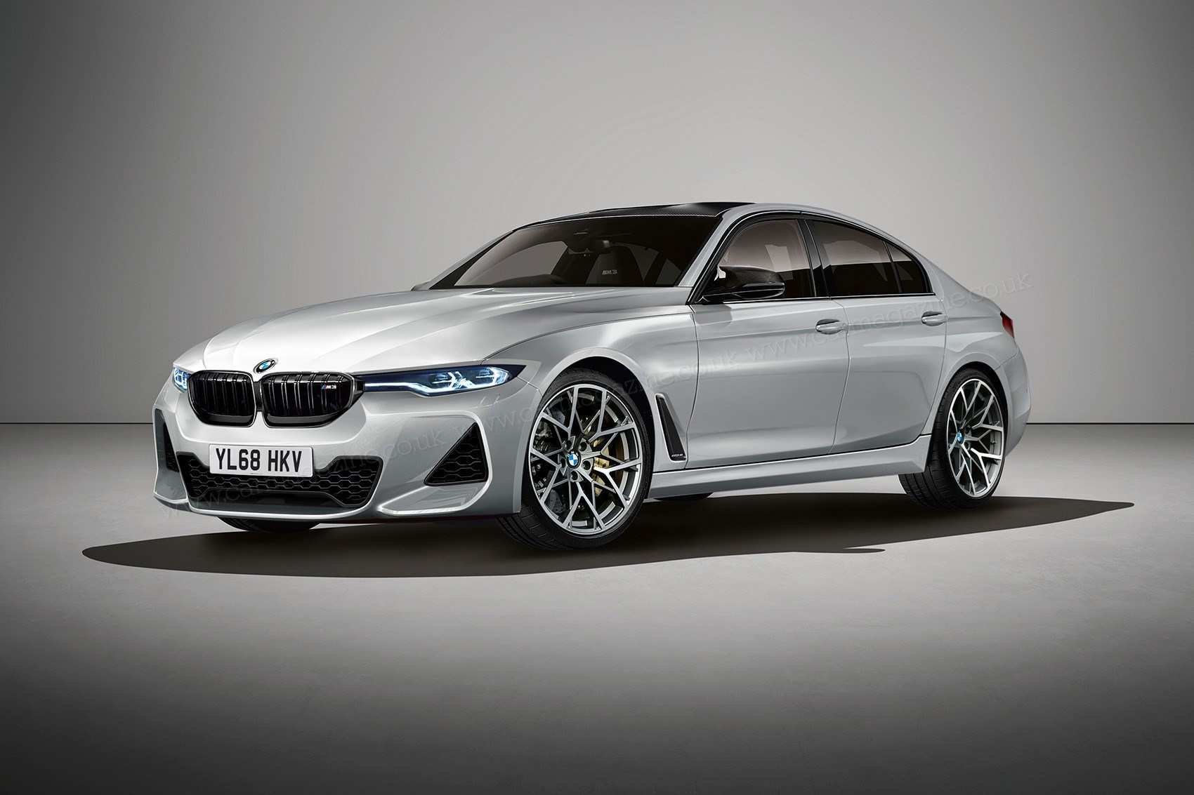 36 Gallery of 2020 BMW M3 New Review with 2020 BMW M3