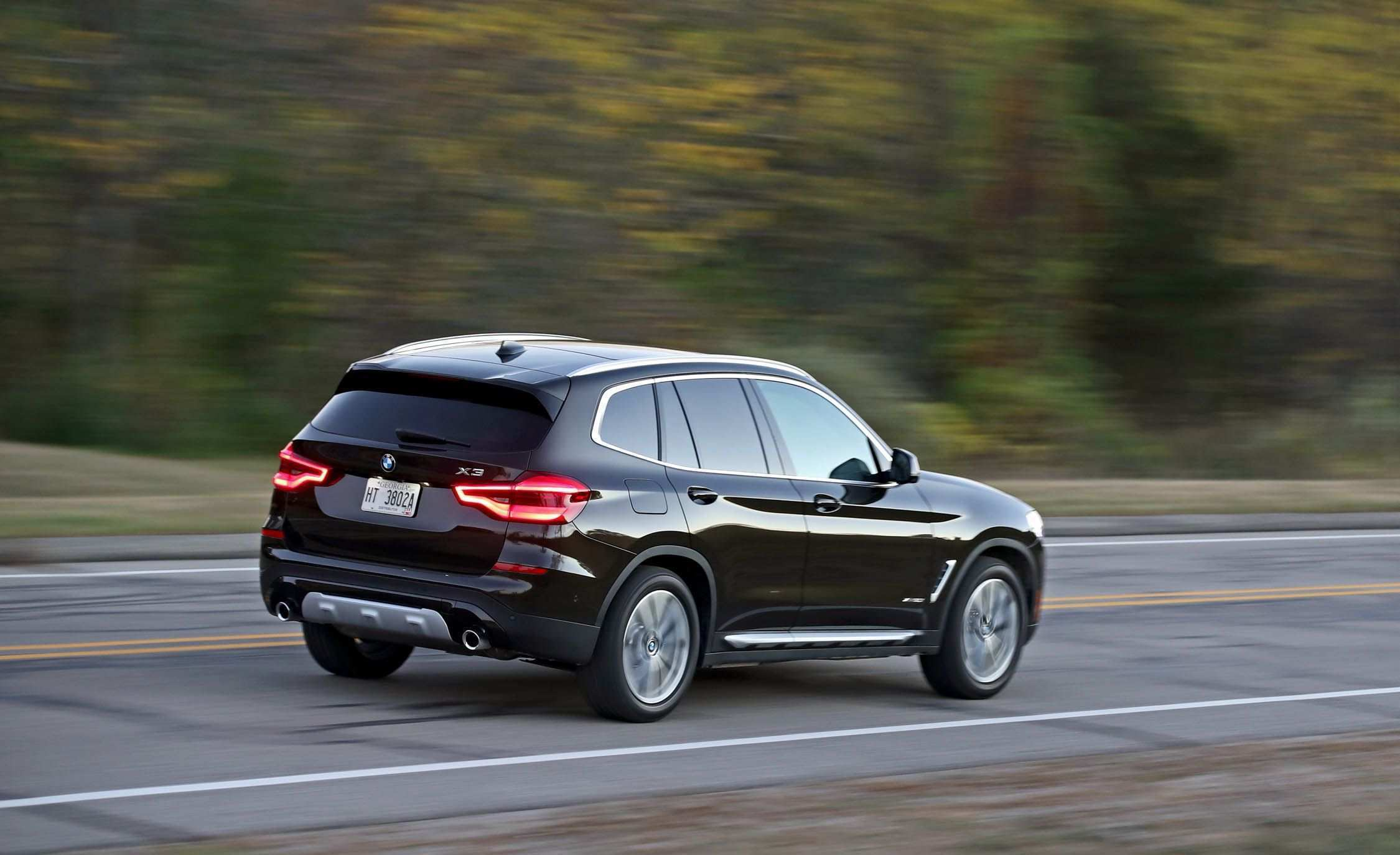 36 Gallery of 2020 BMW X31 Performance and New Engine with 2020 BMW X31