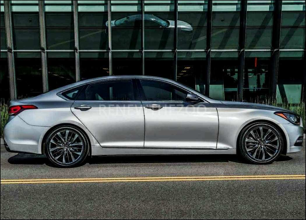 36 Gallery of 2020 Hyundai Equus Ultimate Release Date with 2020 Hyundai Equus Ultimate