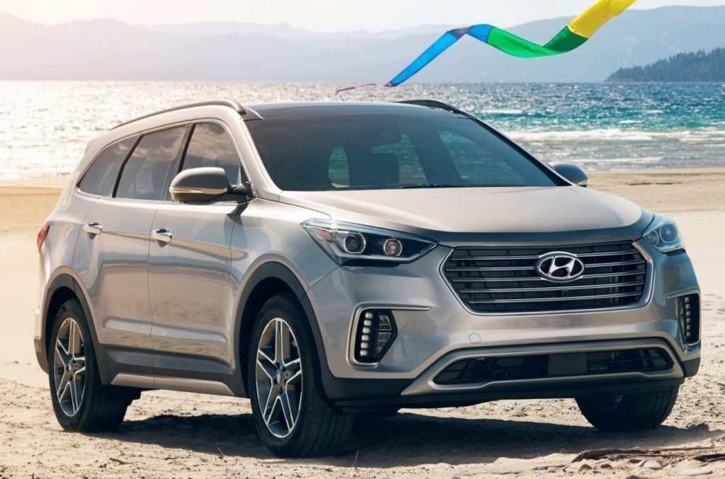 36 Gallery of 2020 Hyundai Veracruz 2018 Redesign with 2020 Hyundai Veracruz 2018