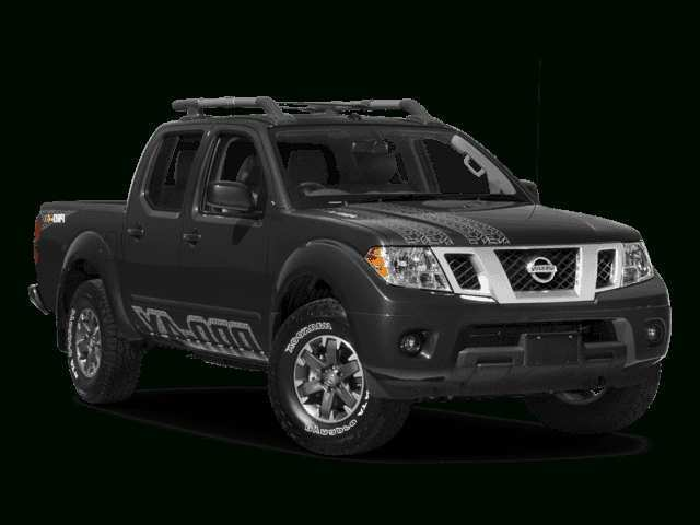 36 Gallery of 2020 Nissan Xterra Pro 4X Redesign for 2020 Nissan Xterra Pro 4X