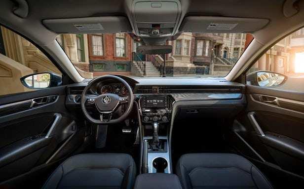 36 Gallery of 2020 VW Phaeton Concept for 2020 VW Phaeton