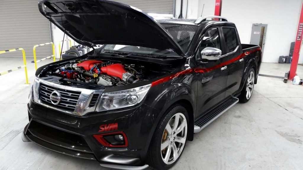 36 Gallery of Nissan Navara 2020 Price for Nissan Navara 2020