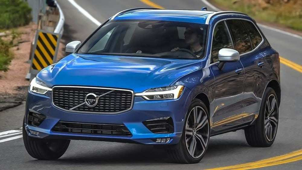 36 Gallery of Volvo Xc90 2020 New Concept Pricing by Volvo Xc90 2020 New Concept